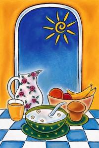 Alimentação é importante para equilibrar o índice de vitamina D