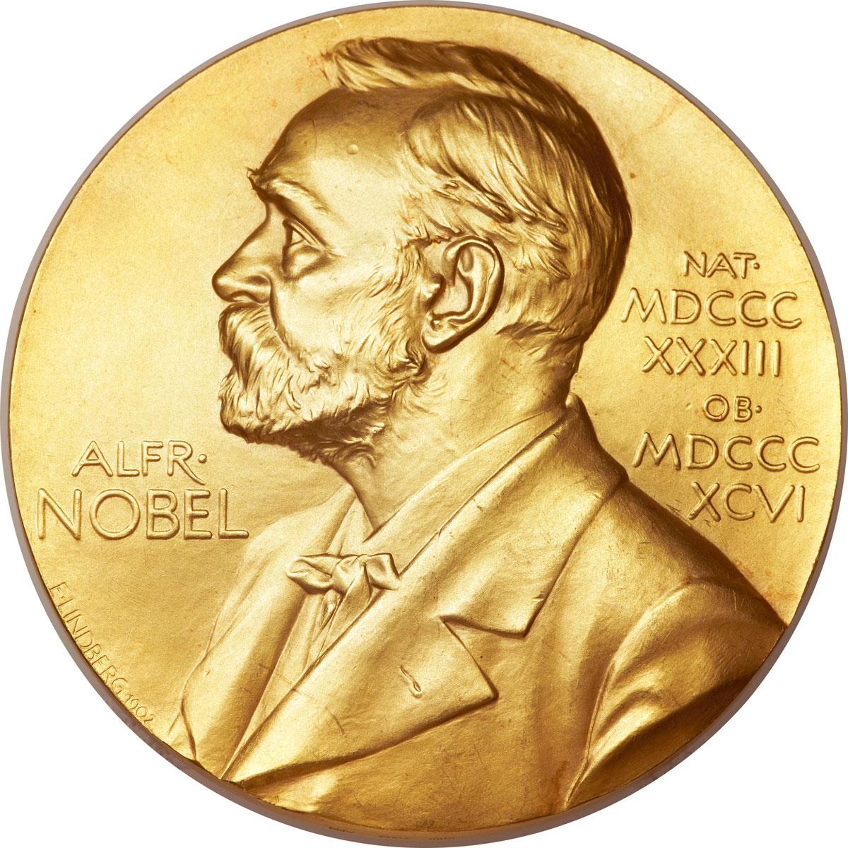 Resultado de imagem para premio nobel medicina